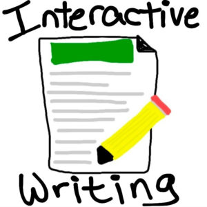 interactive writing
