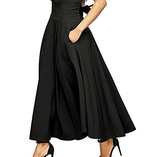 cbad23fc933 High Waist Pleated Skirt ⋆ ARTICLES OF GRACE