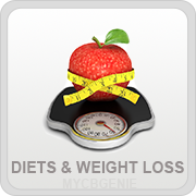 Diets & Weight Loss